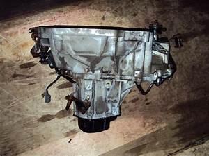 How Cars Engines Work 1996 Mazda Protege Transmission