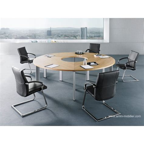 table de r 233 union ronde cx 3200 par bn office solution