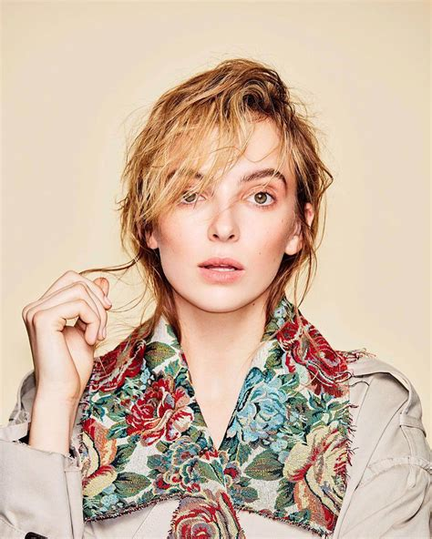 Jodie Comer My Mad Fat Diary