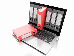 paper records vs electronic records the great debate With digital document storage