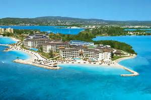 Montego Bay (pictured here) and other beach resorts in Jamaica are ... Jamaica