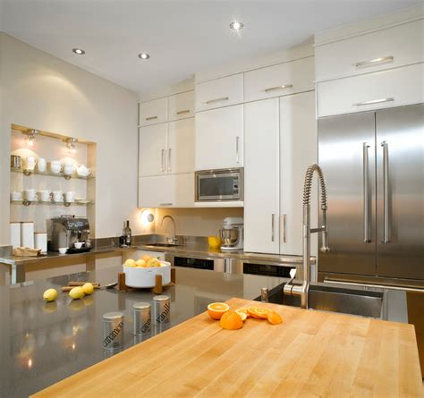 nouvelle cuisine montreal of freshness modern kitchen montreal by