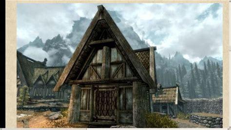 Skyrim Ein Haus Einrichten  So Geht's