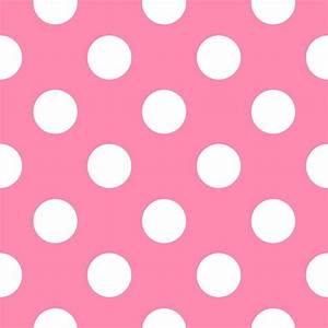 Galerie Disney Minnie Mouse Polka Dot Childrens Wallpaper