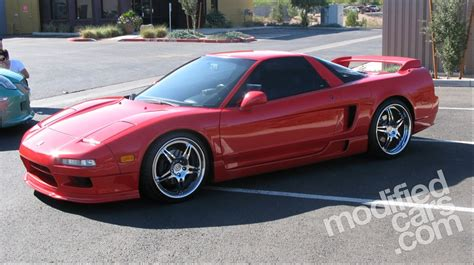 96 Acura Nsx by 1996 Acura Nsx Information And Photos Zomb Drive