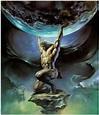 Atlas - Greek Mythology Wiki
