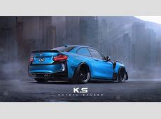 What If BMW Had Its RauhWelt Begriff? autoevolution