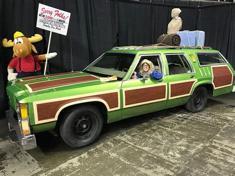 griswold truckster   vacation   state fairgrounds