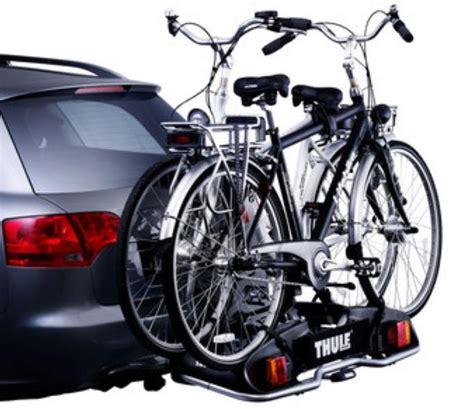 heckträger e bike fahrradtr 228 ger thule 915 europower f 252 r elektrofahrr 228 der als hecktr 228 ger f 252 r e bikes der thule 915