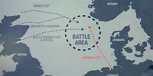 Who Won The Battle Of Jutland And Where Was It Fought