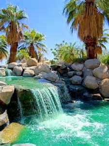 Desert Oasis Palm Springs