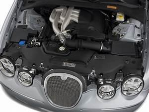 Image  2008 Jaguar S