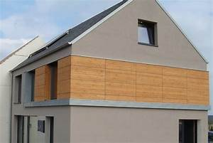 Holz Und Blech : fassaden anton holzbau ~ Frokenaadalensverden.com Haus und Dekorationen