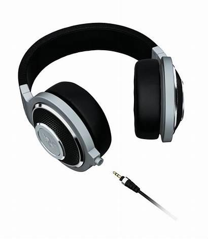 Razer Kraken Forged Edition Headphones Gaming Headset