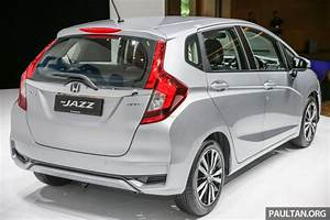 Honda Jazz Hybride 2017 : 2017 honda jazz facelift launched in malaysia 1 5l and sport hybrid i dcd variants from rm74 ~ Gottalentnigeria.com Avis de Voitures