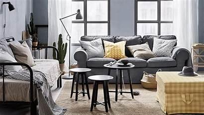 Living Ikea Sofa Sofas Livingroon Rooms