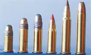 17 HMR vs 22 Long Rifle