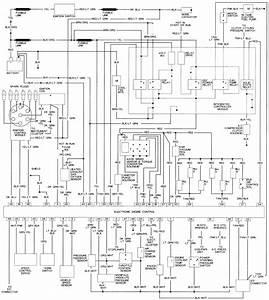 28 2000 Ford Taurus Wiring Diagram