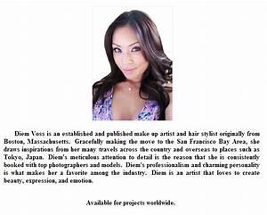 Makeup artist bio templates makeup vidalondon for Makeup artist bio template