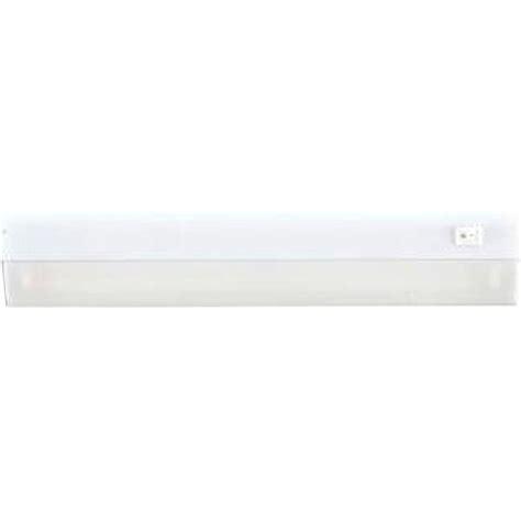 ge led under cabinet lighting ge 12 in linkable led under cabinet light fixture with