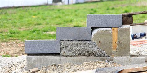 eingangstreppen selber bauen au 223 entreppe selber bauen so einfach geht s bauen de