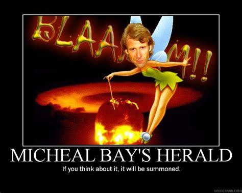 Michael Bay Memes - image 73152 michael bay know your meme
