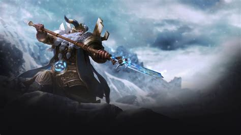 Smite Animated Wallpaper - smite animated wallpaper odin the norse allfather