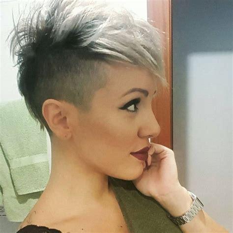 rita grohmann kurzhaarfrisuren  female hairstyles
