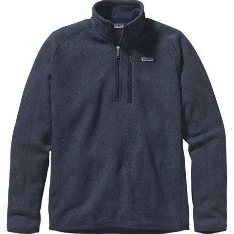 patagonia s sweater patagonia better sweater 1 4 zip 39 s backcountry com