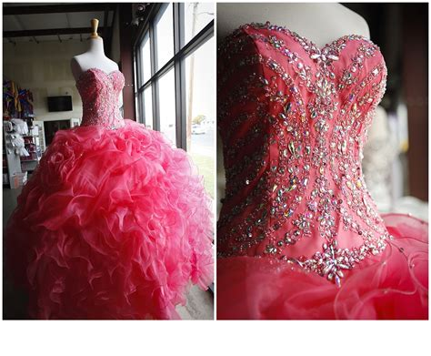 quinceanera dress marys bella sera ragazza modesto