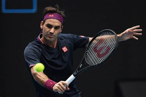 The swiss bagged his first grand slam title at the age of 21, beating mark philippoussis in straight sets to claim the 2003. Details About Roger Federer's Surgery Emerges As Former Coach Backs Him For More Grand Slam ...