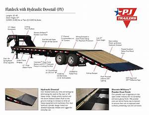 Wiring Diagram For Hydraulic Dump Trailer Gooseneck