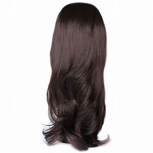 Beauty Works Double Volume Remy Hair Extensions - 2 Raven ...