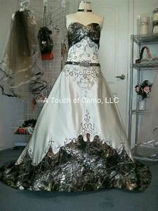 pinterest o the worlds catalog of ideas With a touch of camo wedding dresses