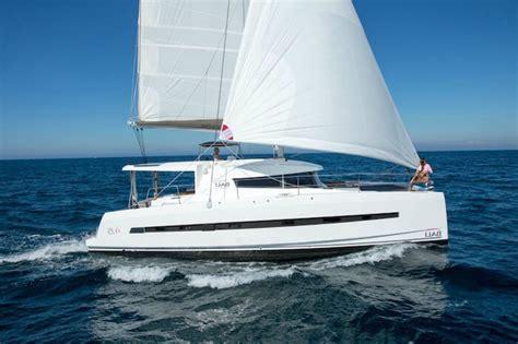 Catamaran Yacht Charters In Bvi by Bali 4 5 Catamaran Charter British Virgin Islands Bvi