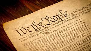 Google Adds Complete Content Of United States Constitution