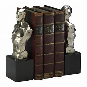 Hercules, Bookends, From, Cyan, Design, 1895