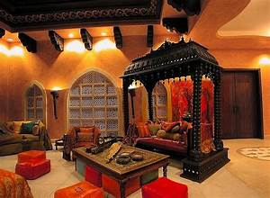 Indian, Traditional, Homes, Design, And, Decorating, Ideas