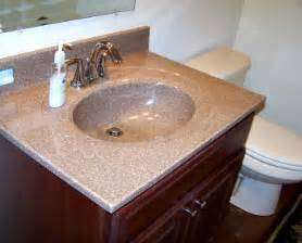 3 things to avoid to keep your cultured marble vanity tops