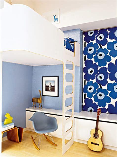 mezzanine dans une chambre lit mezzanine pour chambre d enfant