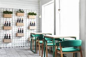 Cuisine espagnole ecologique au coeur doslo design feria for Cuisine espagnole restaurant eco vino veritas oslo