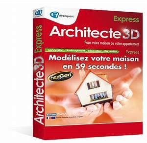 architecte 3d express 2014 le logiciel d39architecture 3d With logiciel maison 3d mac 13 architecte 3d jardin et exterieur acheter et telecharger