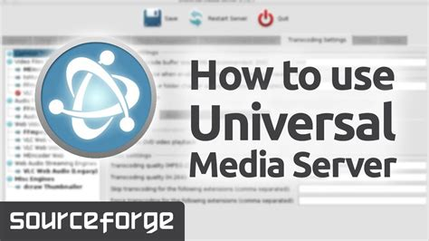 How To Use A Red Cushions In Decorating: How To Use Universal Media Server