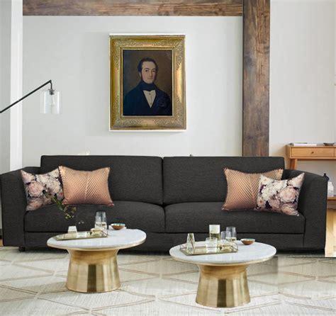 grands coussins pour canapé grands coussins pour canape 28 images le design du