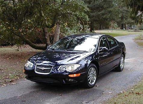 chrysler  road test carpartscom