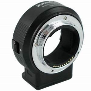 Objektiv Berechnen : commlite autofokus adapter f r nikon f objektiv an sony e ~ Themetempest.com Abrechnung