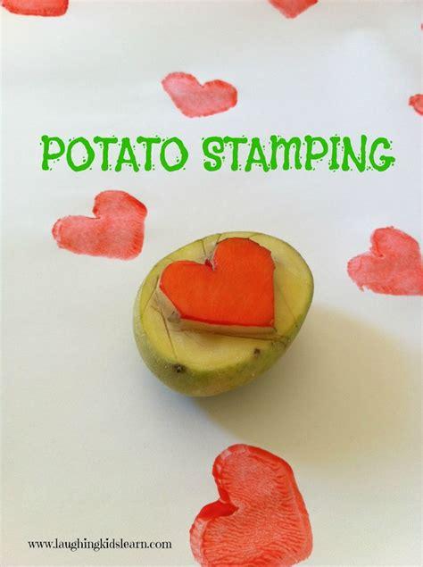 17 best ideas about potato st on fabric