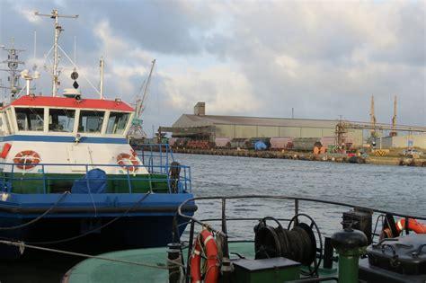 Liepājas un Ventspils ostās uzstādīs kravu kontroles ...