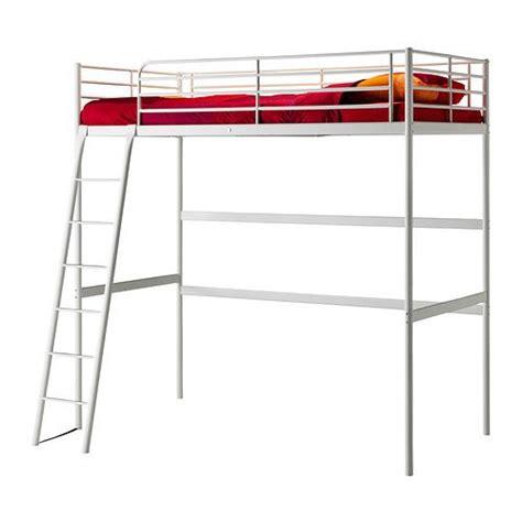 Ikea Size Loft Bed by Size Loft Bed Ikea Lofts