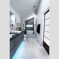 18+ Laminate Flooring Bathroom Designs, Ideas  Design